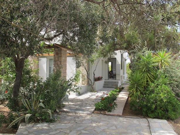 Villa Lucy Aegina