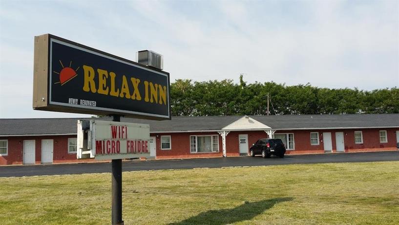 Relax Inn Smyrna Delaware