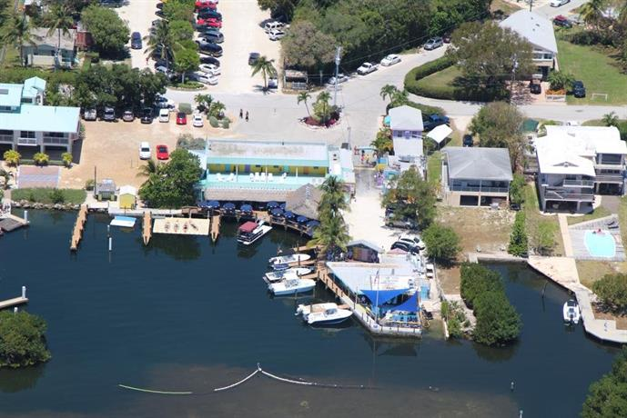Snappers Key Largo
