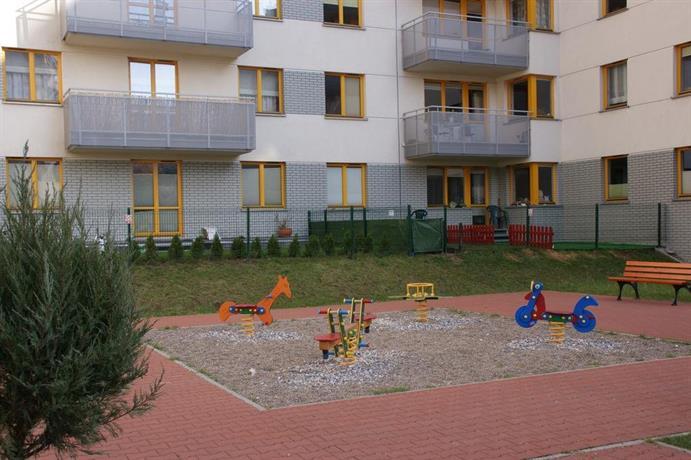 LM Apartamenty Szczecin