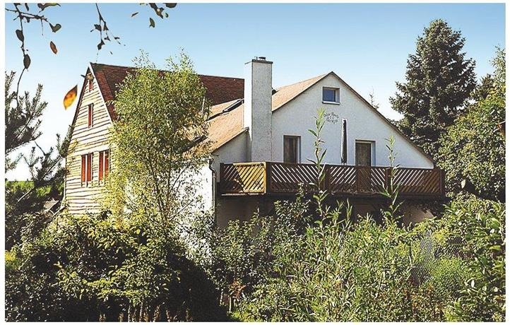Holiday home Ortsstrasse P