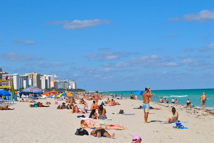 Hollywood Beach Florida Water Temperature