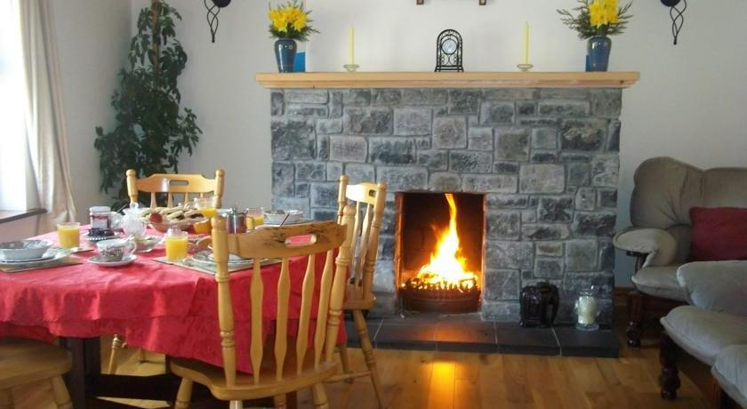 Bed And Breakfast Leenane Galway