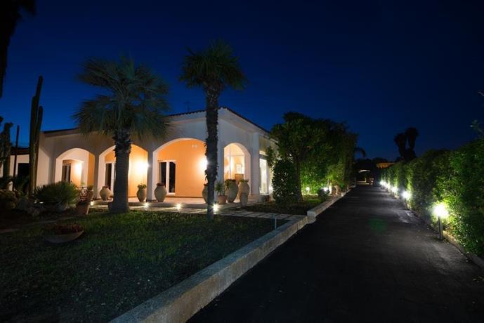 Temenos siracusa offerte in corso for Offerte hotel siracusa