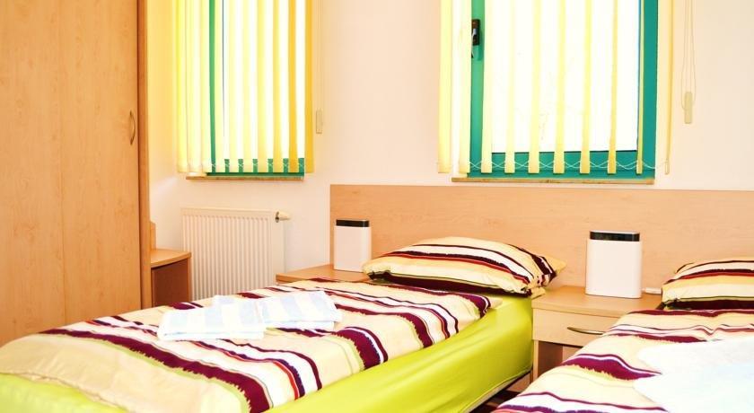 pension am petridamm rostock. Black Bedroom Furniture Sets. Home Design Ideas