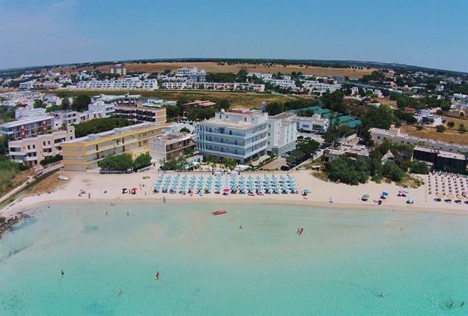 Hotel Blu Porto Cesareo Le