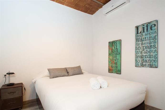 Poble Nou Design Apartment