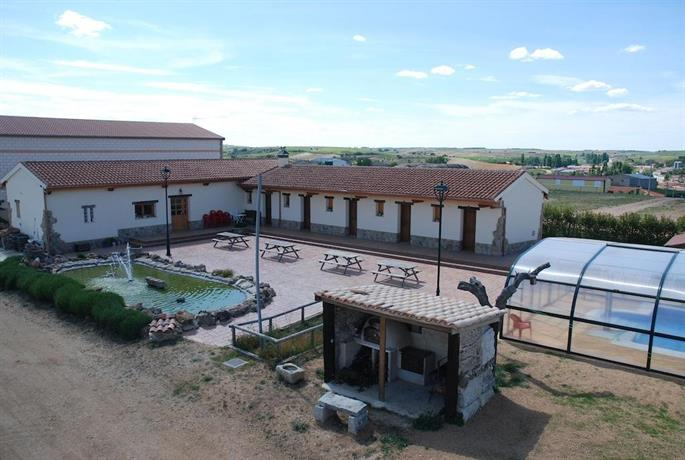 Hotel Rural Teso de la Encina
