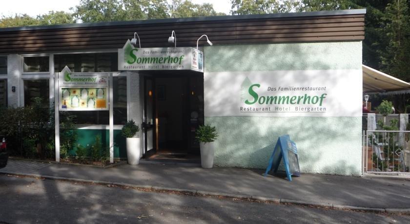 Haus Sommerhof Sindelfingen pare Deals