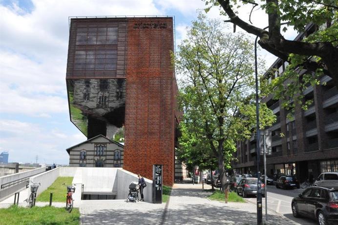 Cracow Apartments Vistula