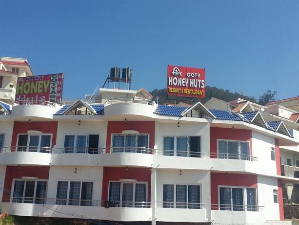 A ooty honey huts resort & restaurant