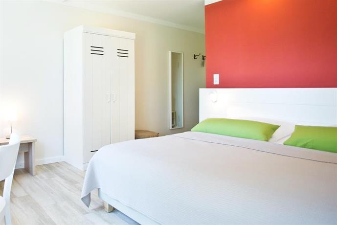 Hotel Garni Wyk Auf Fohr