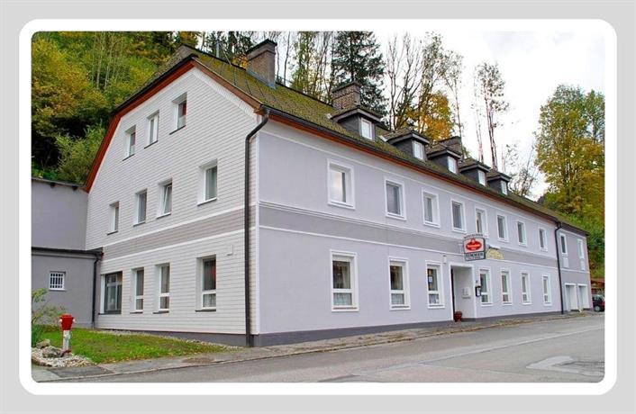 Gasthof Eder zur Stadt Leoben