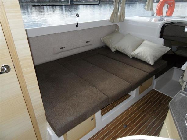 Hausboot in Potsdam
