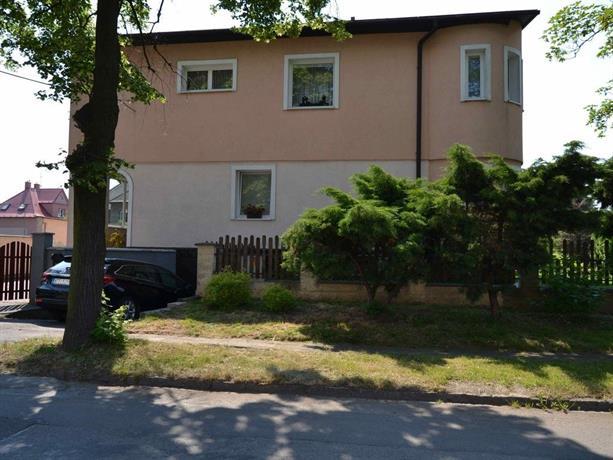 Ubytovani Alena Ostrava