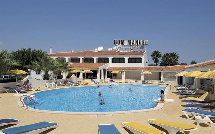 Albergaria dom manuel hotel lagoa comparer les offres for Comparer les hotels