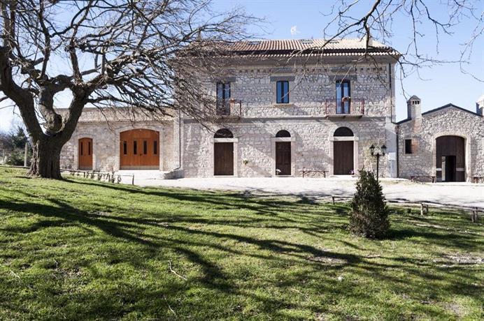 Masseria Salecchia