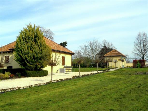 Domaine Le Perrot