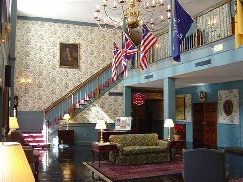 1776 Knights Inn Williamsburg