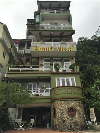 Family Villa Tam Dao