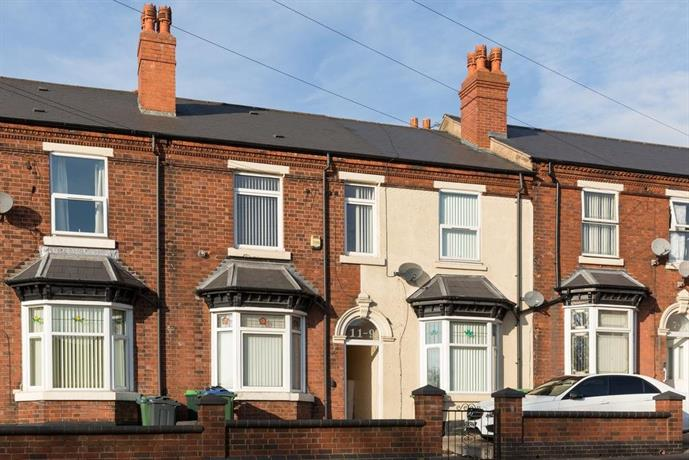 Birmingham Guest House 10