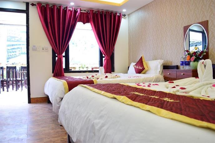 Phuong Nam Hotel Sa Pa