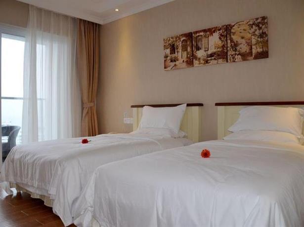 Ji Hotel Unliao Bay Huizhou