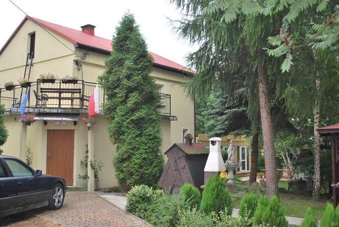 Villa Patria Wadowice