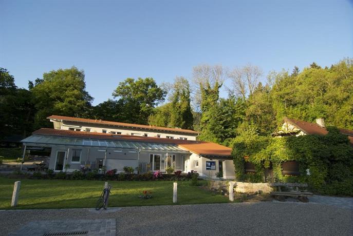 Gastezimmer am Moslepark Freiburg