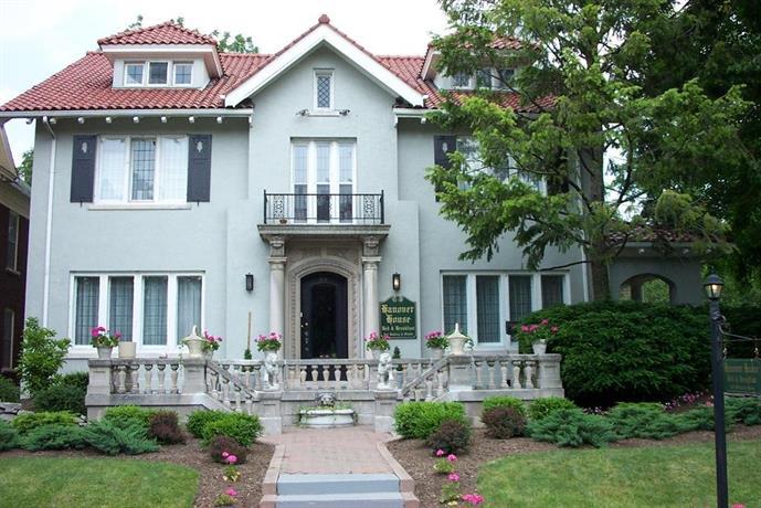 The Hanover House B&B