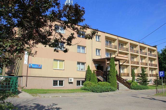 Hotel Mlawa