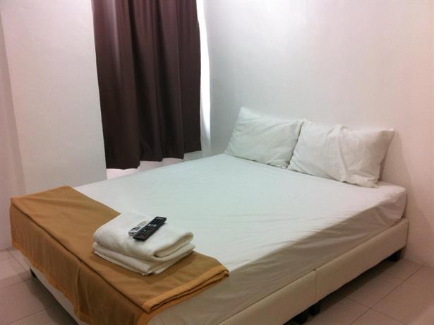 CY Hotel Teluk Intan
