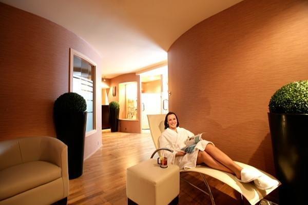 Marcliffe Spa Treatments
