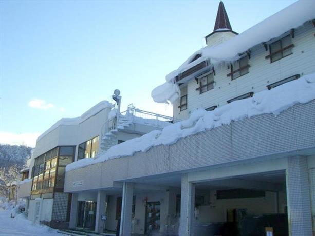 Hotel Chene Kijimadaira