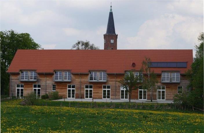 Alte Schule Uckermark Region