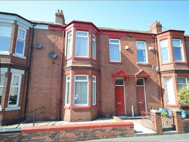 Oakwood Street Sunderland