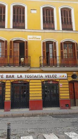 Apartamento Calle Feria