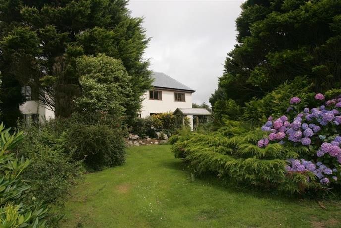 Hillgarth House
