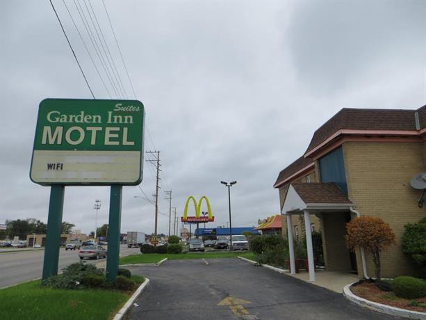 Garden inn motel suites o39hare franklin park compare for Garden inn motel