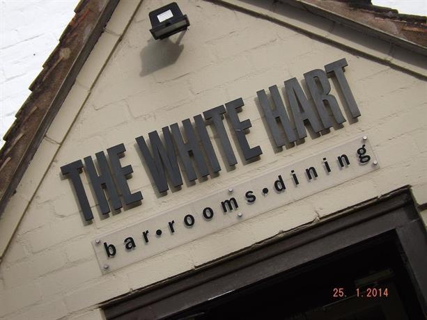 White Hart Ironbridge