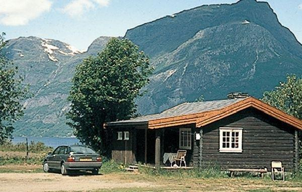 Holiday home Vang I Valdres 18