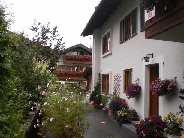 Ferienhaus Beim Veitele