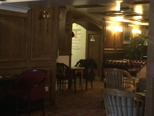 Alfreton House Tea Rooms
