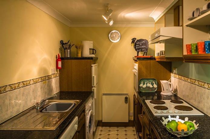 Ardencraig House Apartments