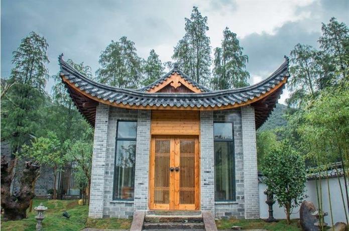 XinSu Fuquan Homestay
