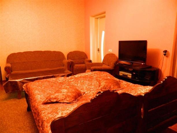 Maya Guest House Hotel - room photo 3866958