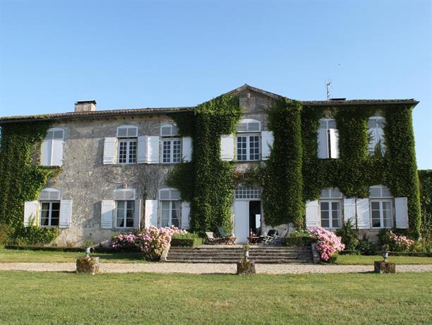 Chateau-Lestange