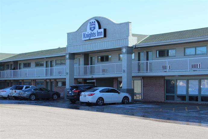 Regency Inn and Suites Lincoln
