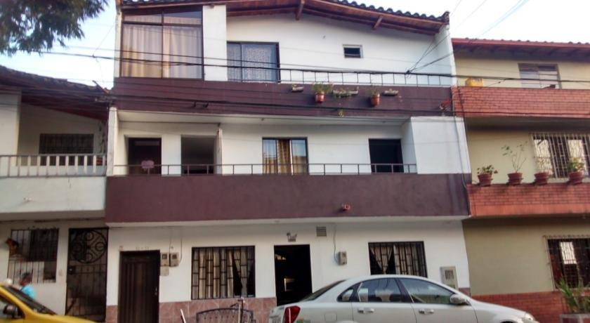 Apartamento Las Flores Medellin