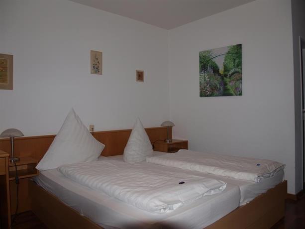 Bad Salzuflen Hotel Joh
